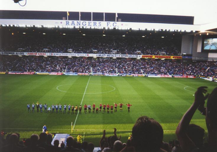 Rangers_v_ifk_gothenborg